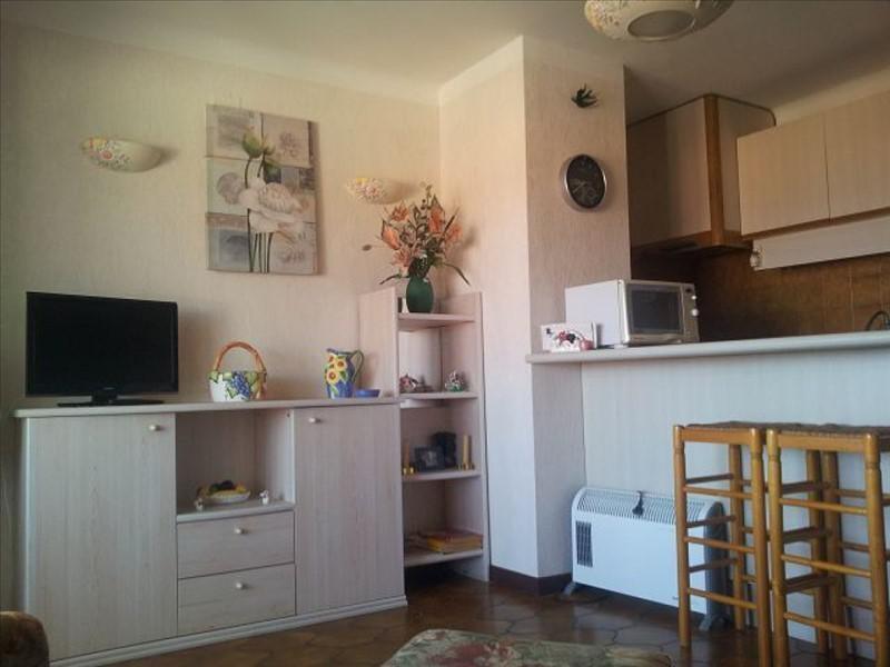 Vente appartement Port vendres 120000€ - Photo 3