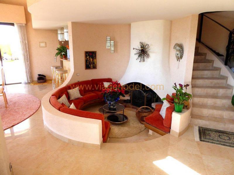 Life annuity house / villa Mandelieu-la-napoule 324000€ - Picture 7