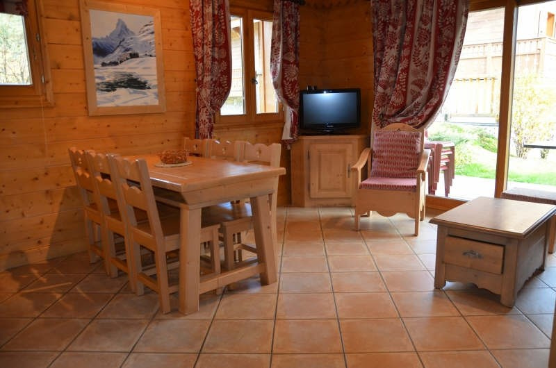 Vente appartement Les houches 299 000€ - Photo 1