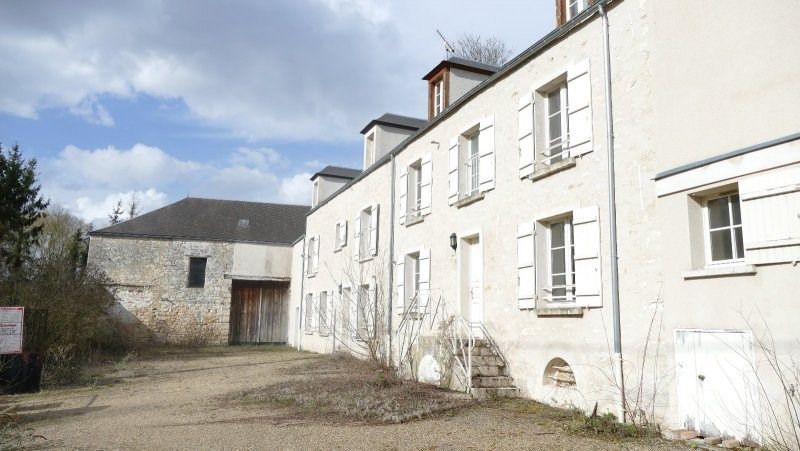 Vente maison / villa Senlis 365 000€ - Photo 2