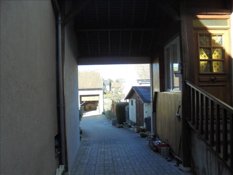 Sale house / villa Beaulieu sur loire 106500€ - Picture 1