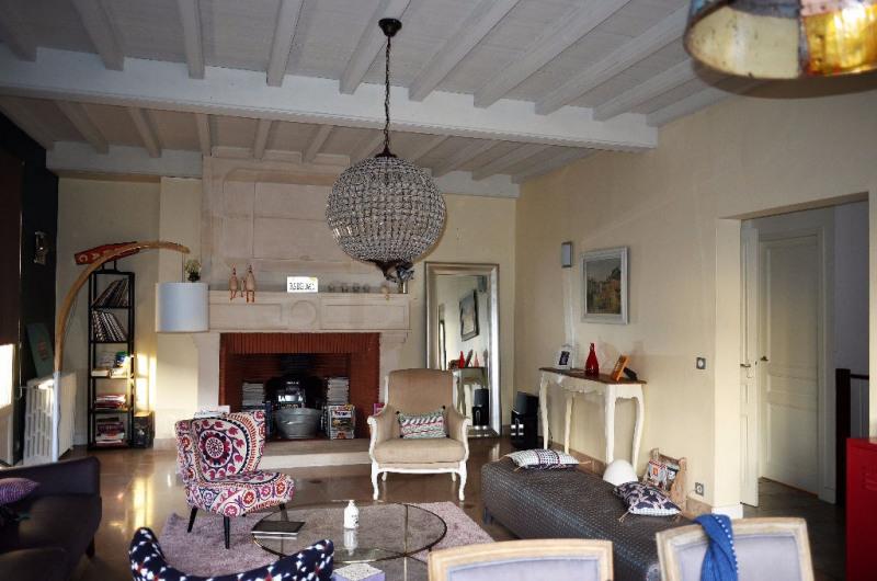 Vente de prestige maison / villa La rochelle 645000€ - Photo 1