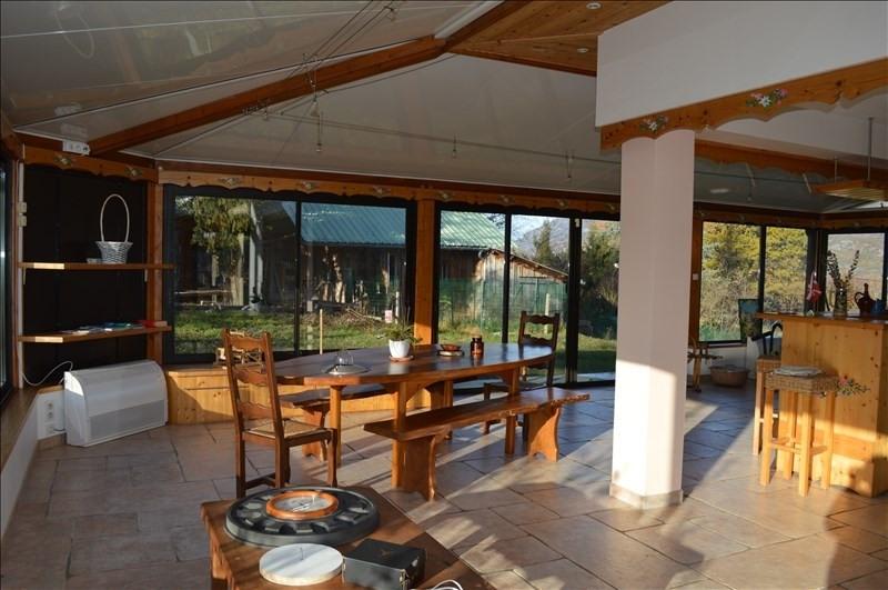 Vente maison / villa St paul 330000€ - Photo 3