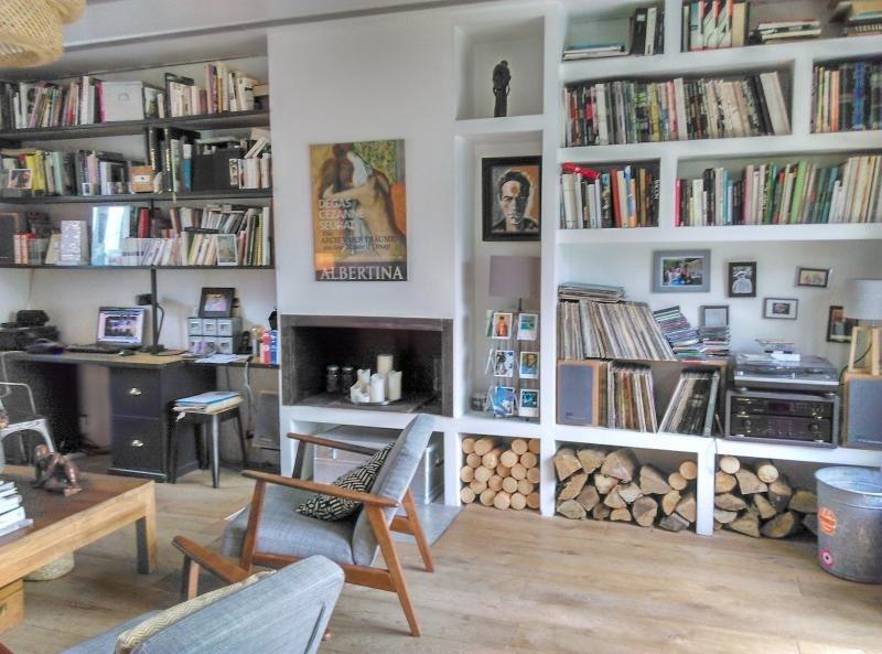 Sale house / villa Les alluets le roi 630000€ - Picture 7