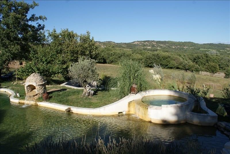 Deluxe sale house / villa St maime 945000€ - Picture 8