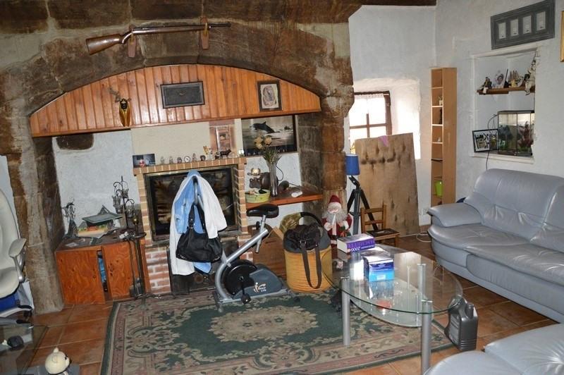 Vente maison / villa Figeac 138450€ - Photo 3