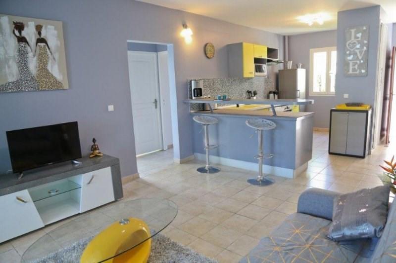 Sale apartment St francois 235000€ - Picture 2