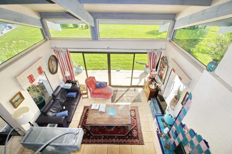 Deluxe sale house / villa Bidart 1590000€ - Picture 2