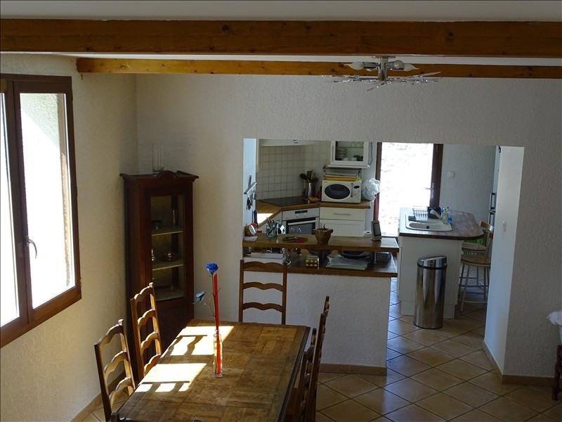 Sale house / villa Civrieux d azergues 345000€ - Picture 6