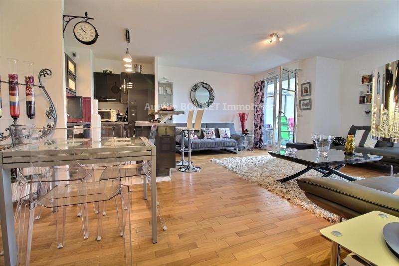 Sale apartment Deauville 410000€ - Picture 1