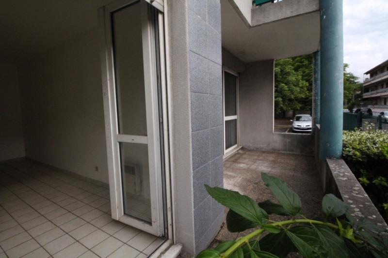 Vente appartement Grenoble 89000€ - Photo 14