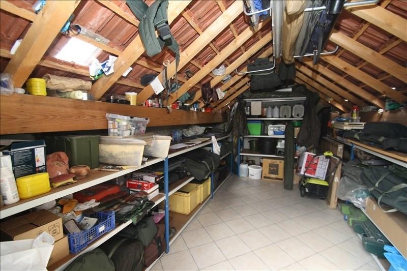 Vente maison / villa Mareuil sur ourcq 168000€ - Photo 8