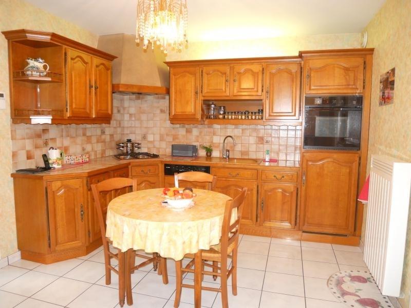 Sale house / villa L hermitage 238240€ - Picture 7
