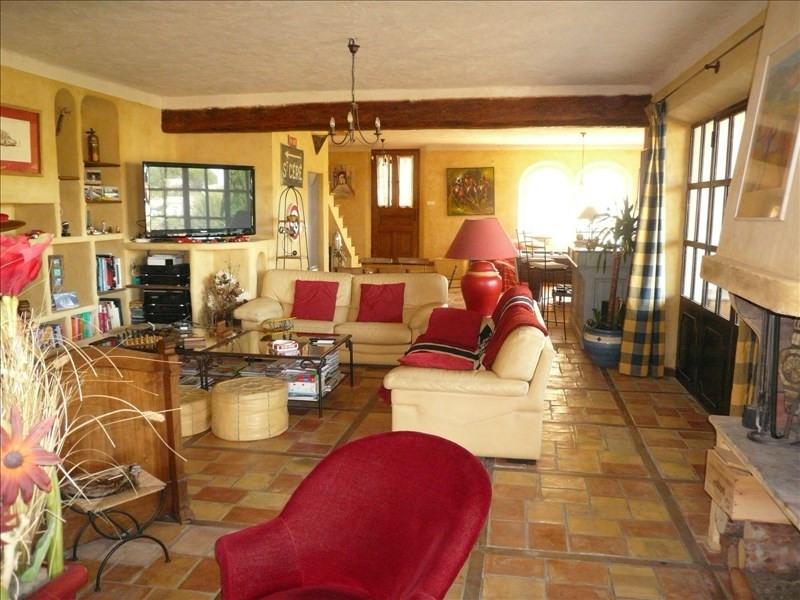Deluxe sale house / villa Aix en provence 840000€ - Picture 2