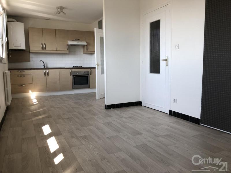 Verkoop  appartement Ouistreham 81000€ - Foto 1