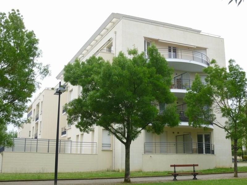 Sale apartment Caen 233000€ - Picture 1