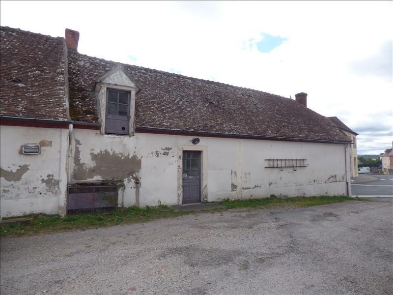 Vente maison / villa Treban 17500€ - Photo 3
