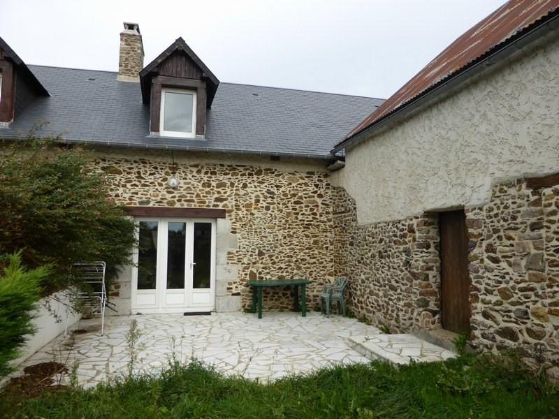 Location maison / villa Gouville sur mer 506€ CC - Photo 1