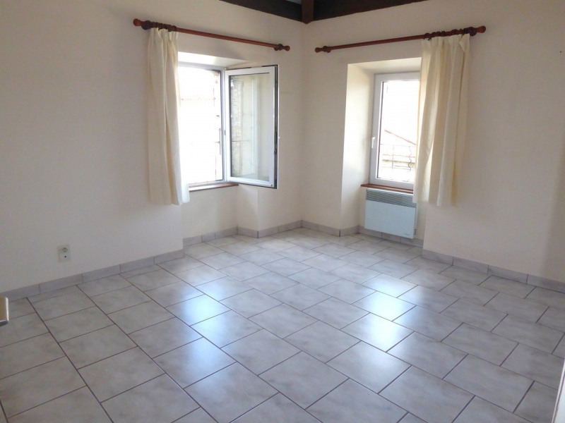 Location appartement Joyeuse 395€ CC - Photo 3