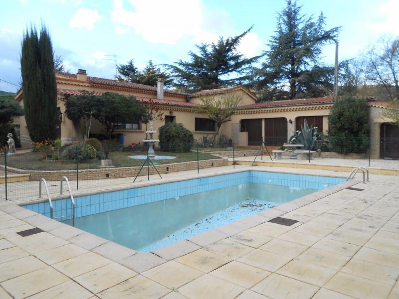 Vente maison / villa Rompon 357000€ - Photo 1
