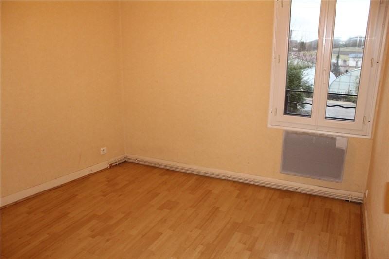 Rental apartment Chablis 500€ CC - Picture 4