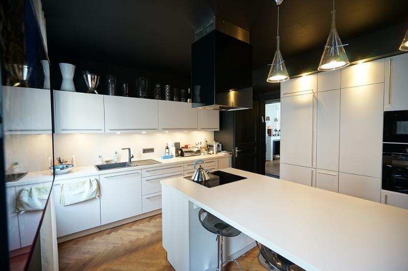 Verkoop van prestige  appartement Strasbourg 798000€ - Foto 5