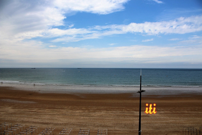 Vente de prestige appartement Les sables d olonne 775 000€ - Photo 1