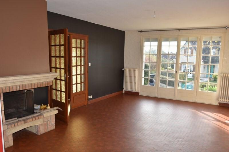 Location maison / villa St lo 600€ CC - Photo 3