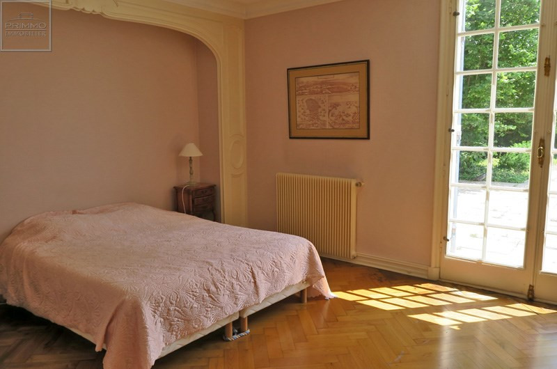 Deluxe sale house / villa Ecully 820000€ - Picture 13