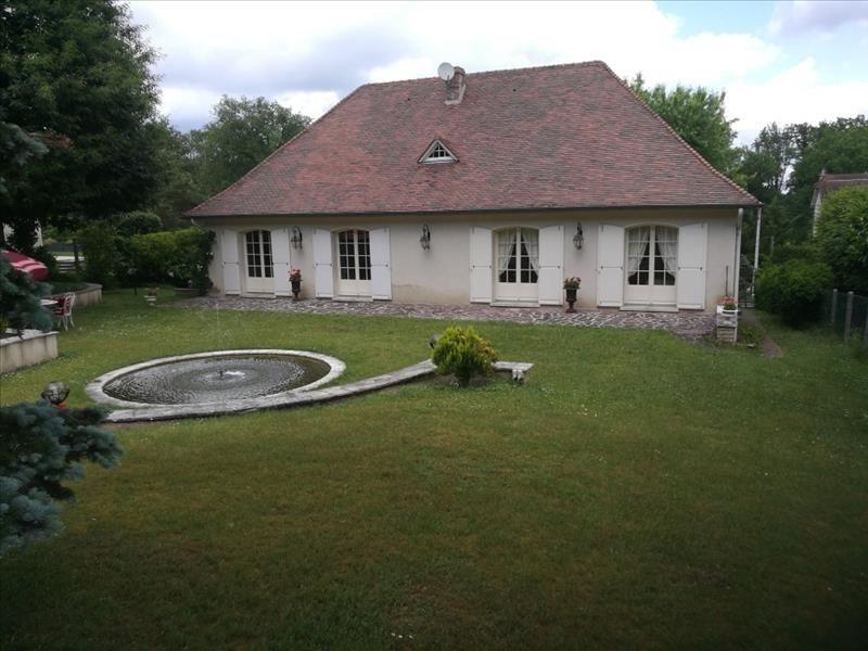 Sale house / villa Samois sur seine 650000€ - Picture 2
