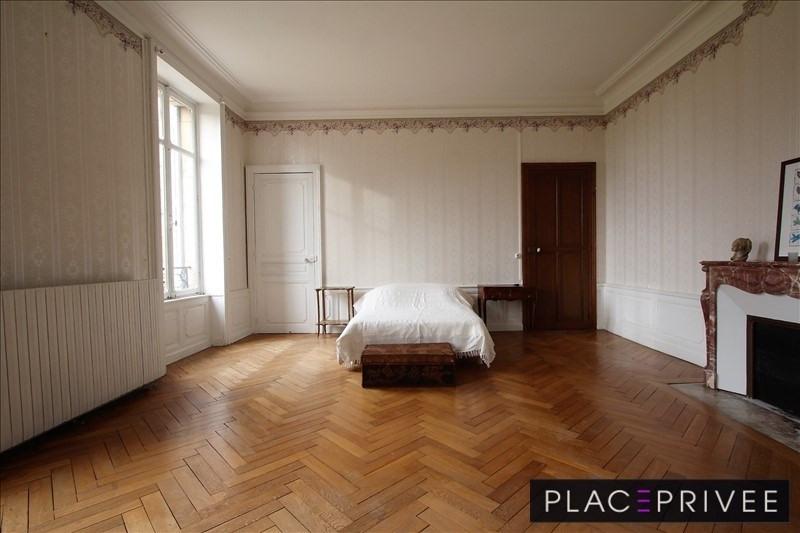 Verkauf von luxusobjekt haus Vosges 495000€ - Fotografie 9