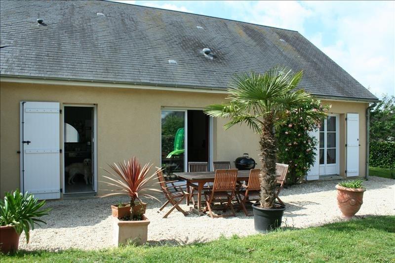 Sale house / villa Vendome 157500€ - Picture 1