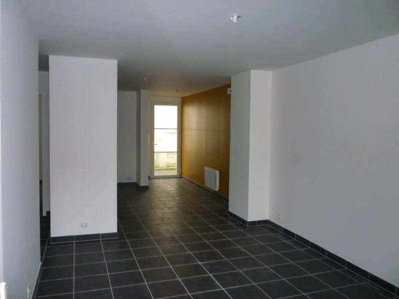 Vente appartement Le chateau d oleron 111200€ - Photo 4