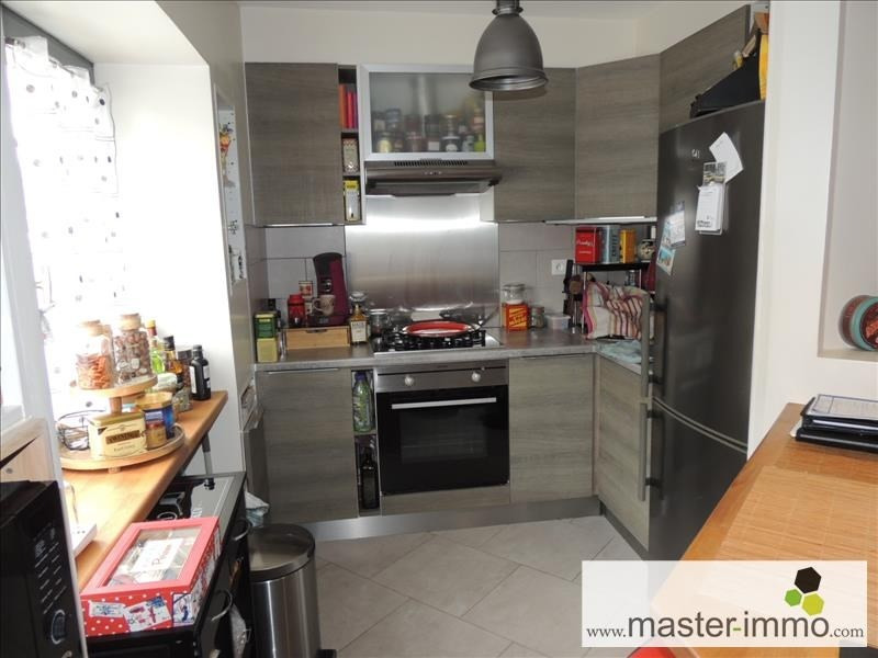 Location maison / villa Bourg le roi 340€ CC - Photo 2
