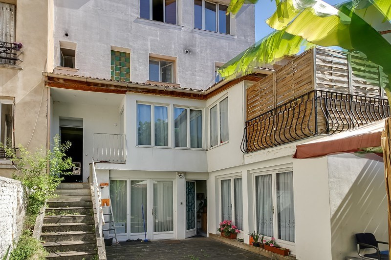 Sale building Ivry sur seine 950 000€ - Picture 15