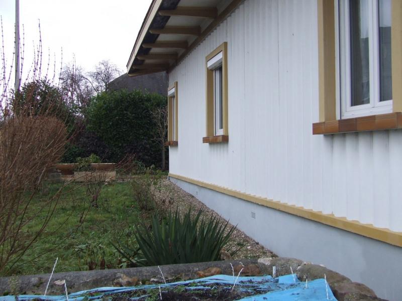 Vente maison / villa Saint etienne du rouvray 127000€ - Photo 5