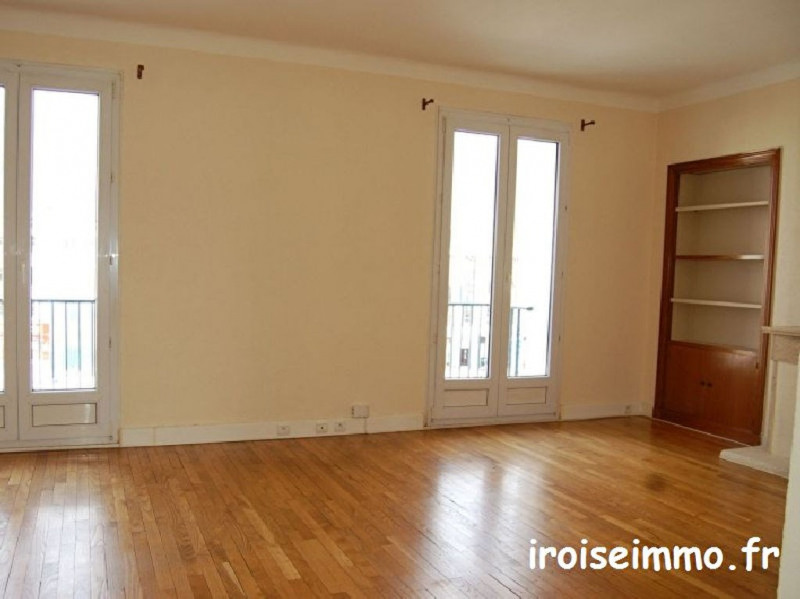 Rental apartment Brest 820€ CC - Picture 3
