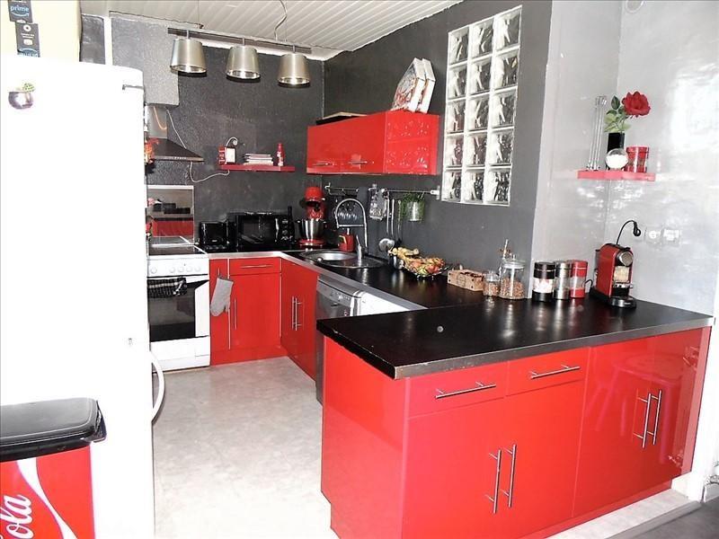 Sale apartment Marseille 12ème 138000€ - Picture 2
