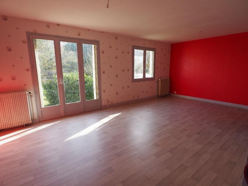 Sale house / villa Vaux le penil 249000€ - Picture 2