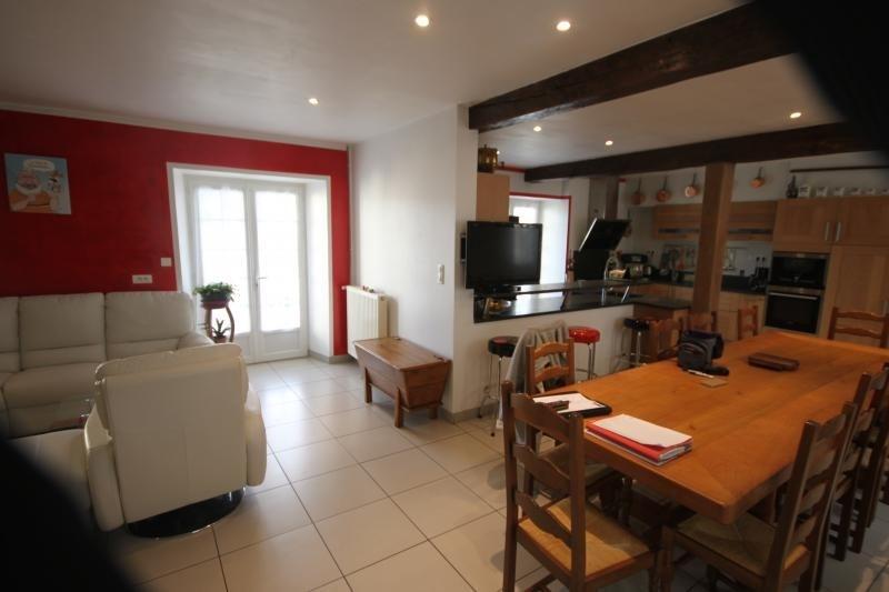 Sale house / villa Asasp arros 199500€ - Picture 4