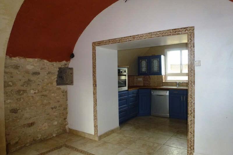 Vente maison / villa Crespières 490000€ - Photo 5