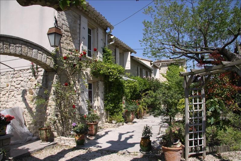 Verkoop van prestige  huis Monteux 499000€ - Foto 10