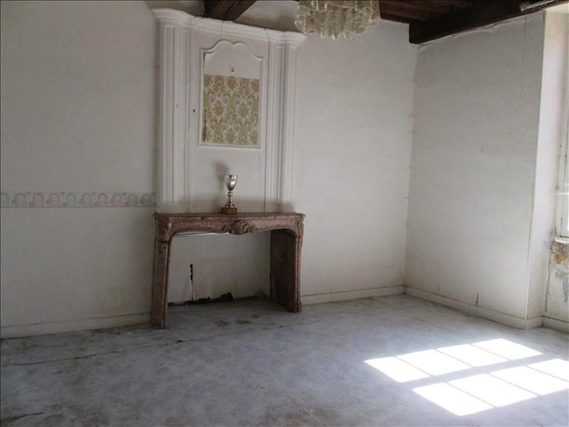 Sale building Cluny 50000€ - Picture 8