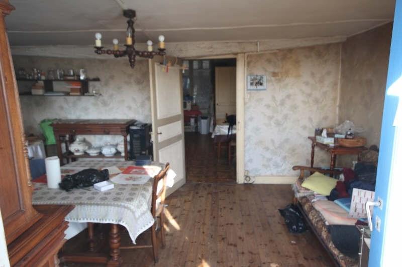 Vente maison / villa Najac 74000€ - Photo 3