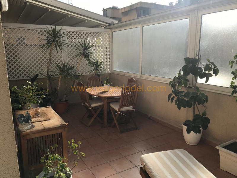 Viager appartement Nice 125 000€ - Photo 11