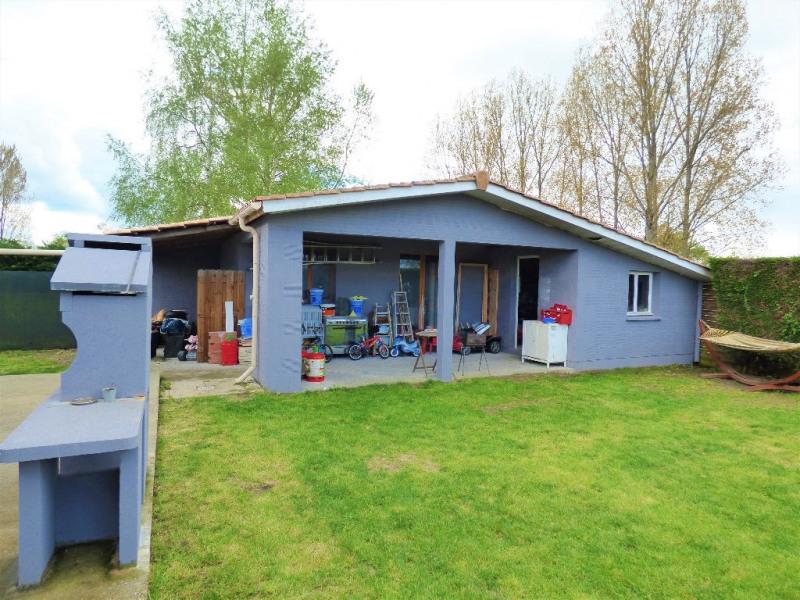Vente maison / villa Izon 294000€ - Photo 8