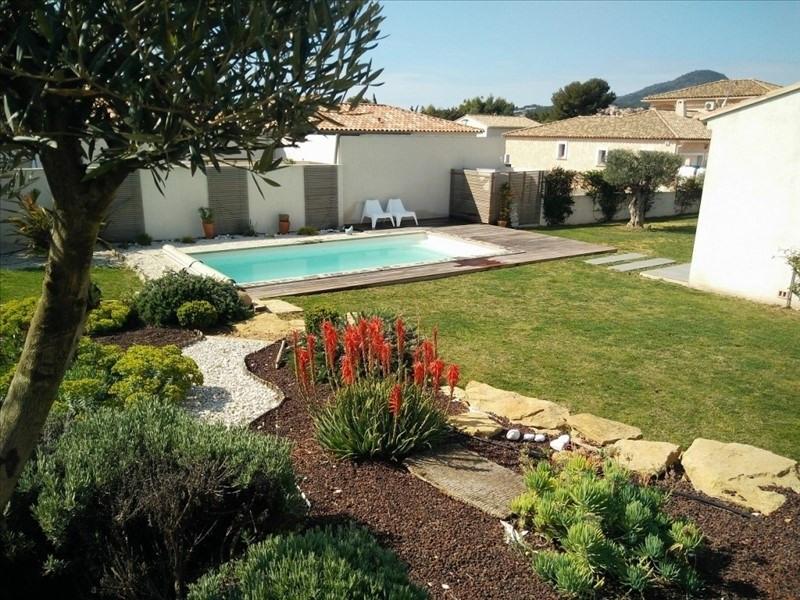 Immobile residenziali di prestigio casa Carqueiranne 815000€ - Fotografia 8