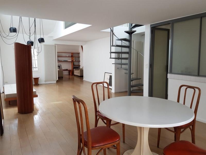 Verkoop van prestige  appartement Paris 3ème 1380000€ - Foto 3