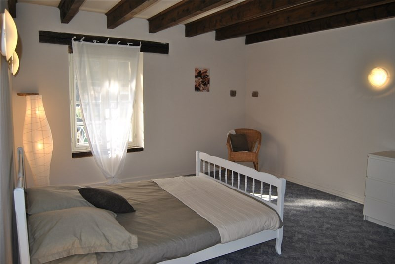 Sale apartment Les neyrolles 135 000€ - Picture 2