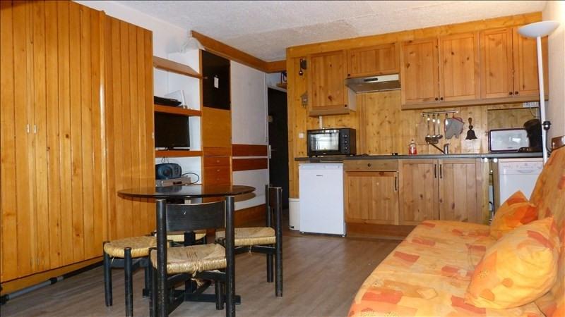 Vente appartement Les arcs 105000€ - Photo 2